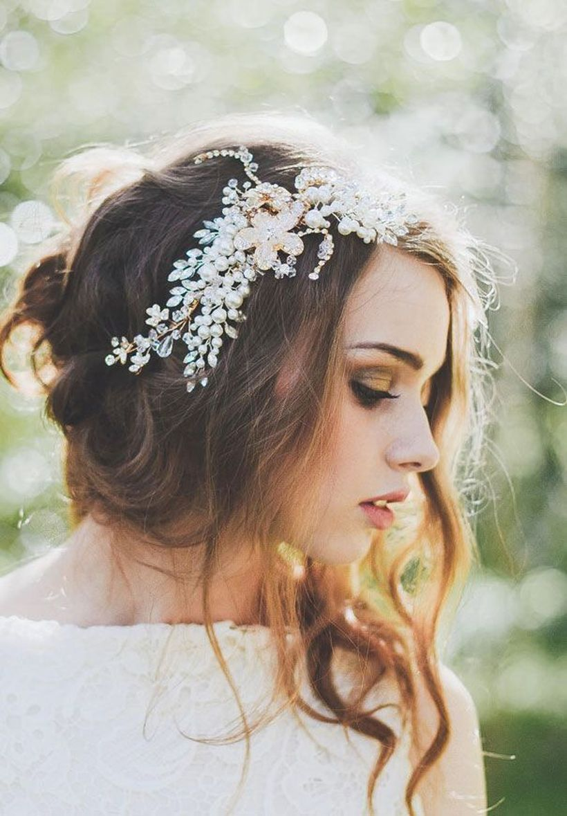 100 Gorgeous Rustic Wedding Hairstyles Ideas That Must You See
