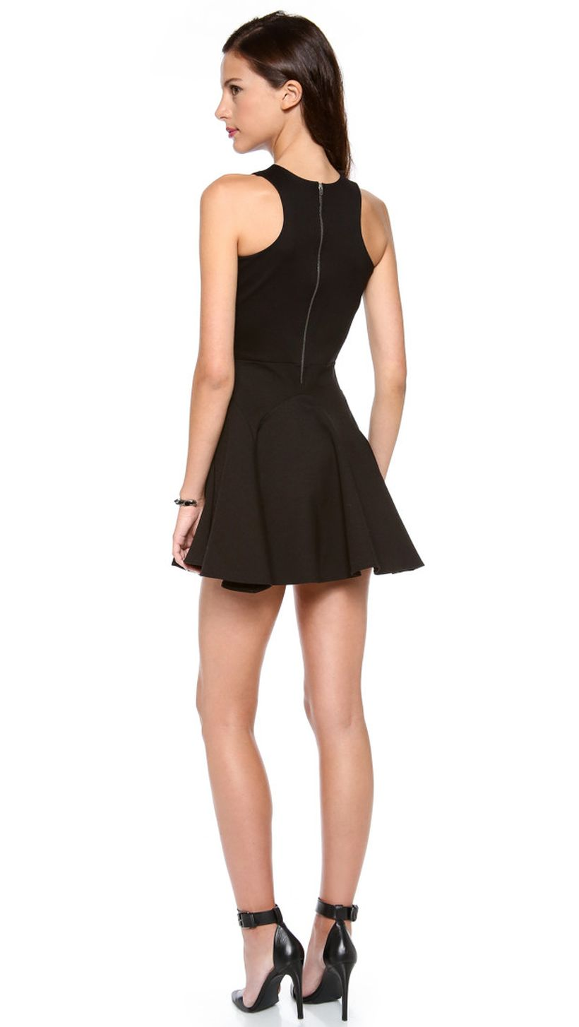 125 Stunning Black Short Dresses For Party Outfits Ideas - Fashion Best
