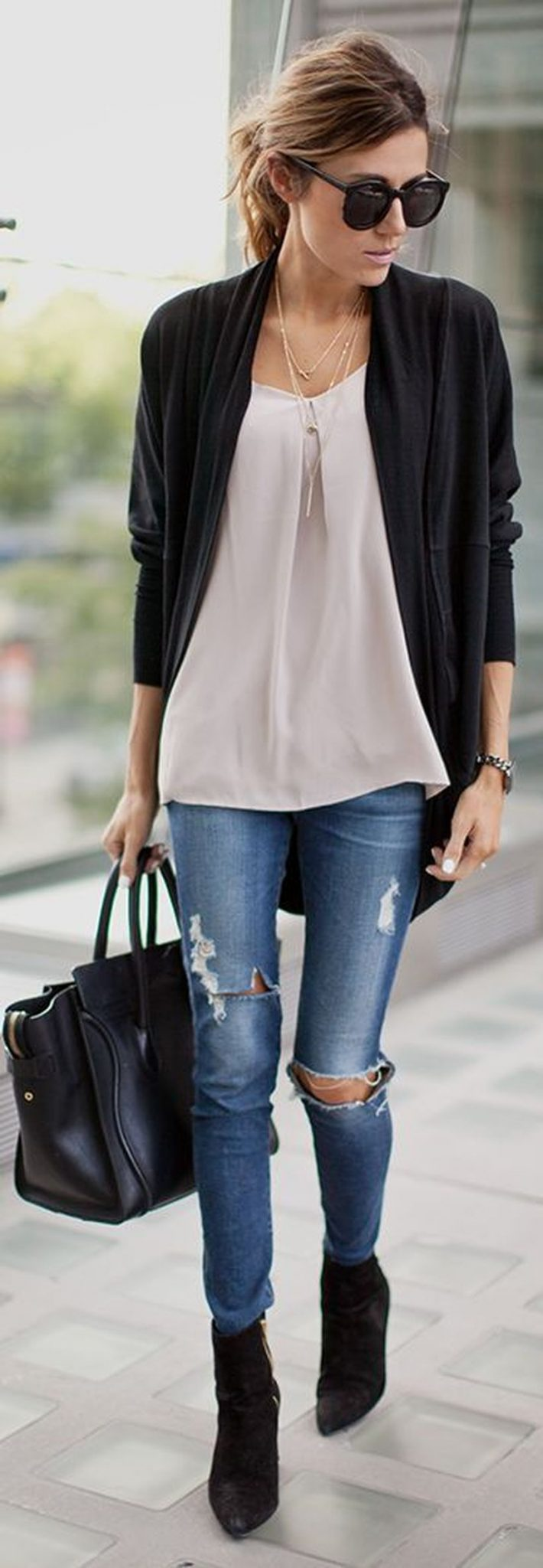Best Casual Fall Night Outfits Ideas For Going Out 18 - Fashion Best