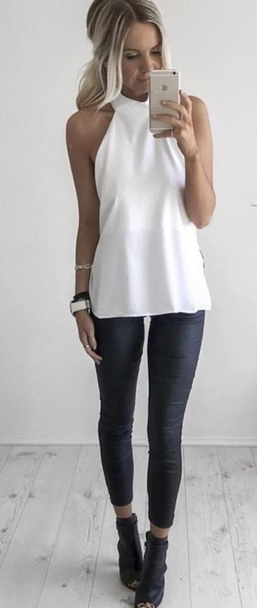 source. Going out casual outfits. The easiest way to transform your cute business casual outfits to night out outfits or casual date outfits, is swapping the laid back tops with a few beautiful tops to wear with jeans or tanzaniasafarisorvicos.ga from denim and faux leather there are .