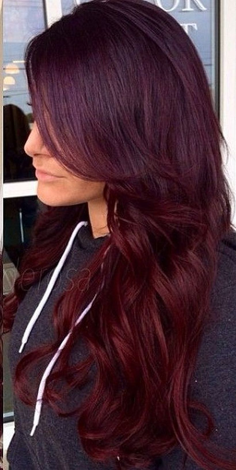 Fall Hair Color Images Image Collections Hair Coloring Ombre