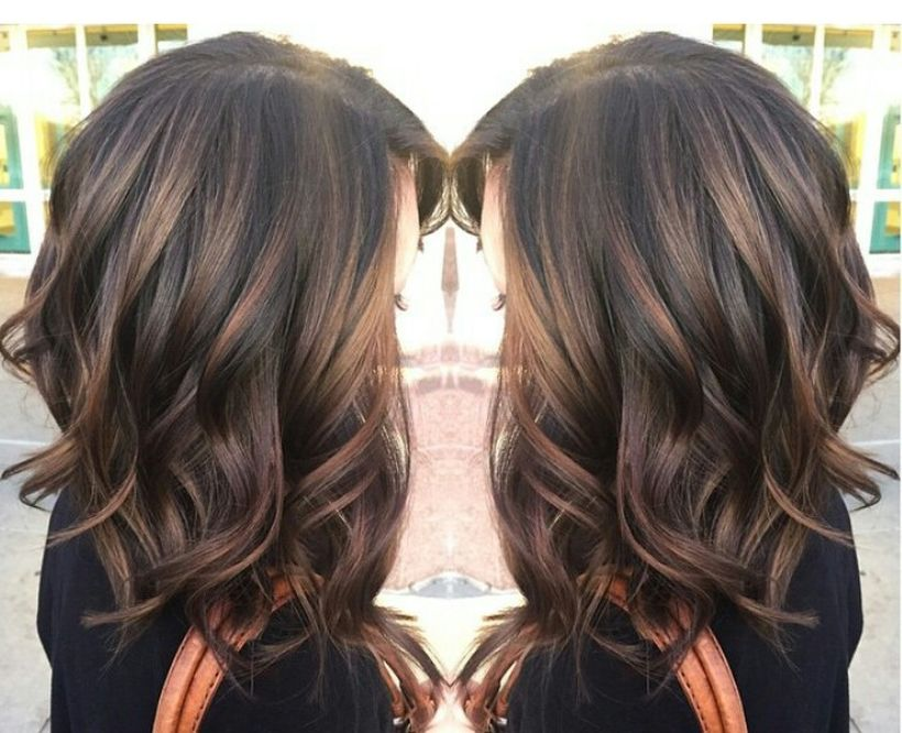 Best Fall Hair Color Ideas That Must You Try 34 Fashion Best