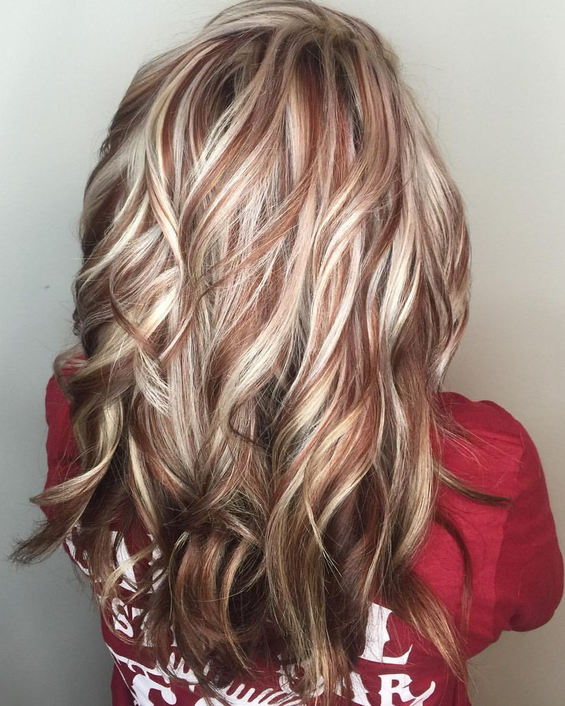 Best fall hair color ideas that must you try 5 - Fashion Best