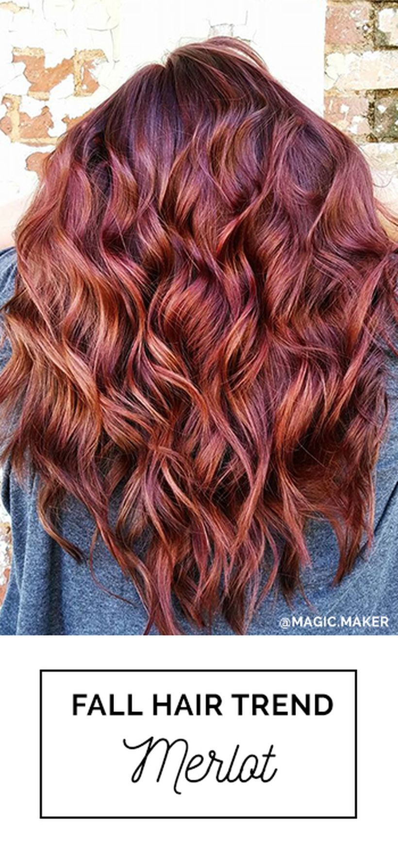 Best fall hair color ideas that must you try 50 - Fashion Best