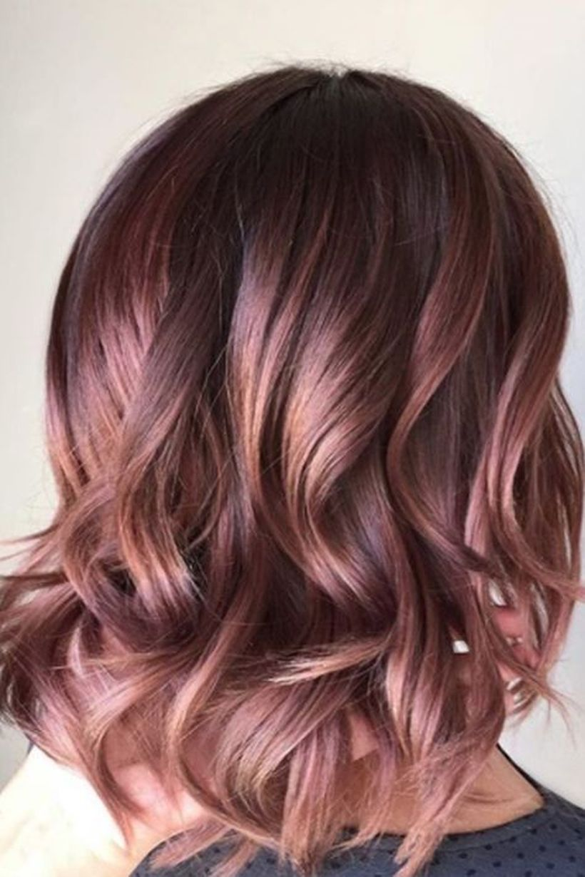 fall hair color ideas      fashion