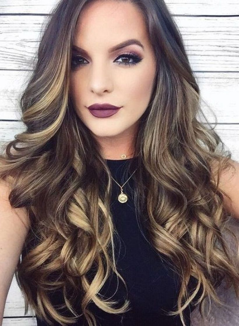 Best Fall Hair Color Ideas That Must You Try 60 Fashion Best