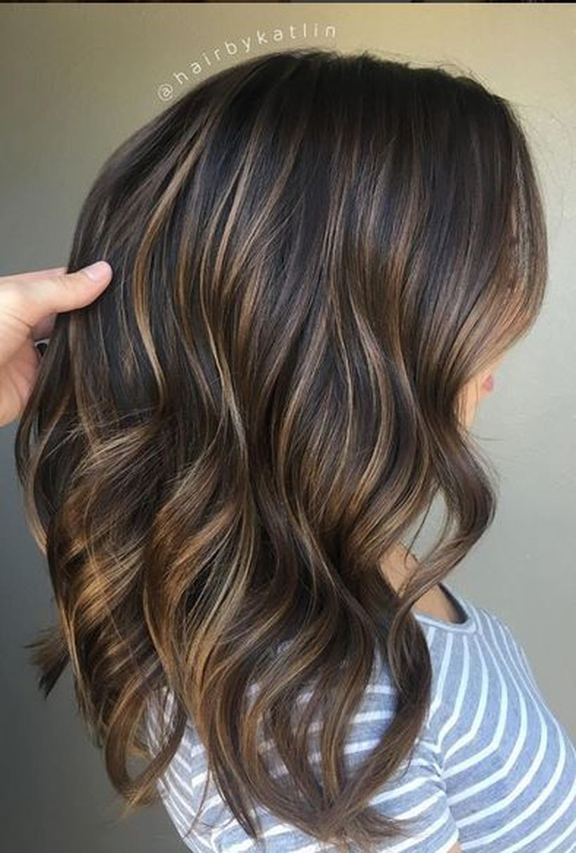 Best fall hair color ideas that must you try 68 - Fashion Best