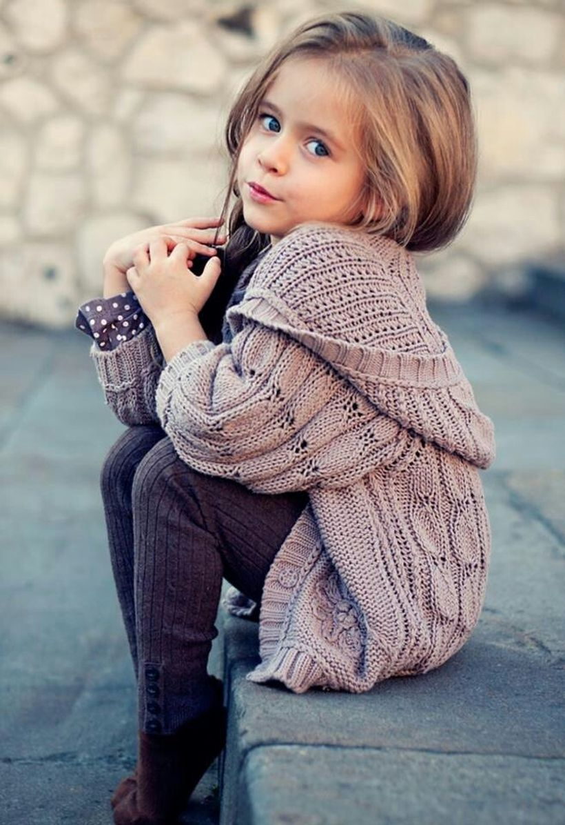 Cute fall outfits ideas for toddler girls 3 - Fashion Best