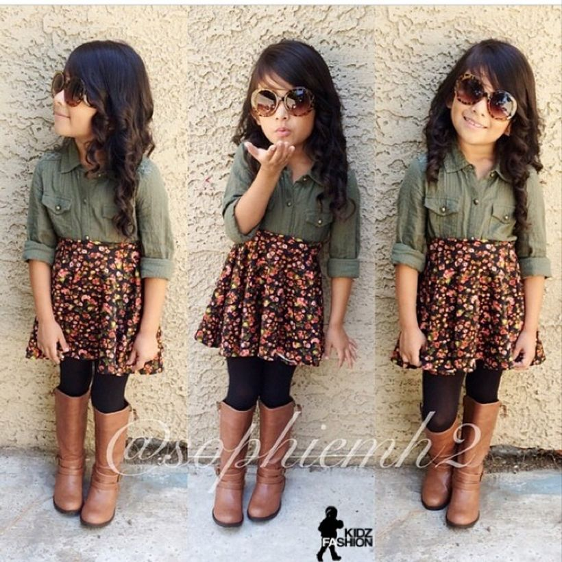 Cute fall outfits ideas for toddler girls 30 , Fashion Best