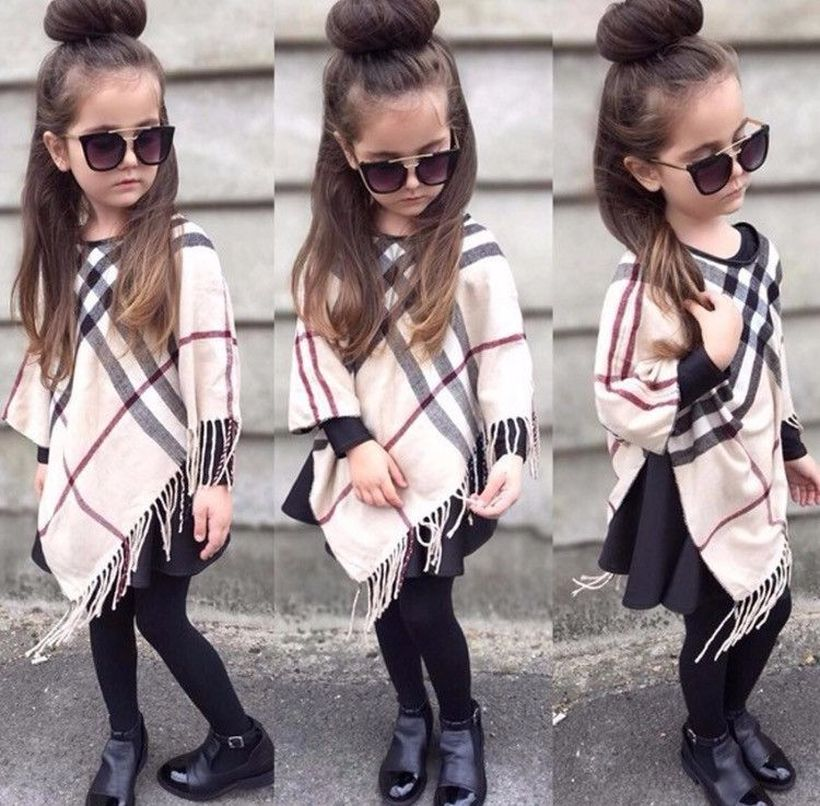 5a177a945b5 Cute fall outfits ideas for toddler girls 34 - Fashion Best