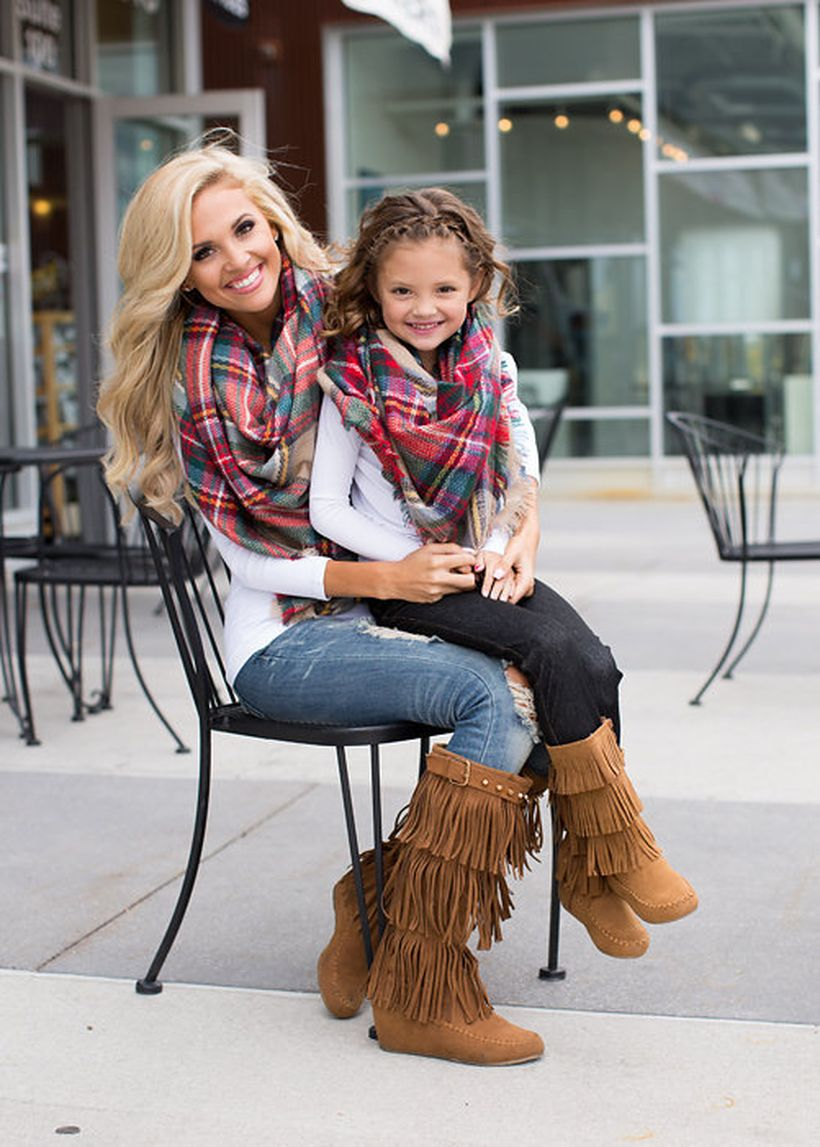 30e6f4cf4ca1 Cute fall outfits ideas for toddler girls 40 - Fashion Best