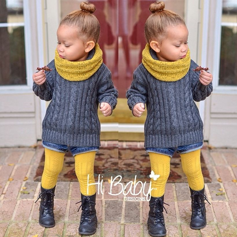 d8eb644f1f4d Cute fall outfits ideas for toddler girls 74 - Fashion Best