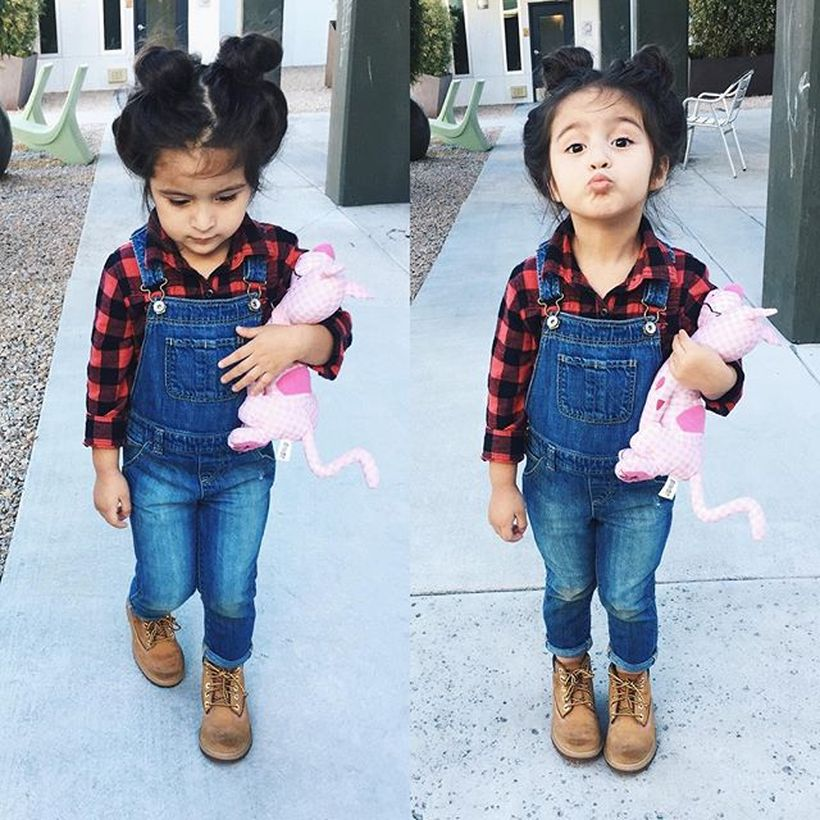 b6994ad047b7 Cute fall outfits ideas for toddler girls 82 - Fashion Best
