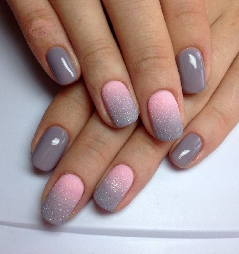 Fantastic ombre nails ideas that must you try 19 fashion best fantastic ombre nails ideas that must you try 19 prinsesfo Image collections