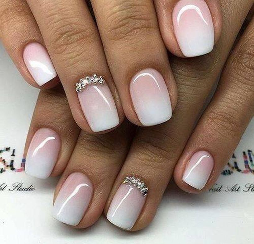 Fantastic ombre nails ideas that must you try 2 - Fashion Best
