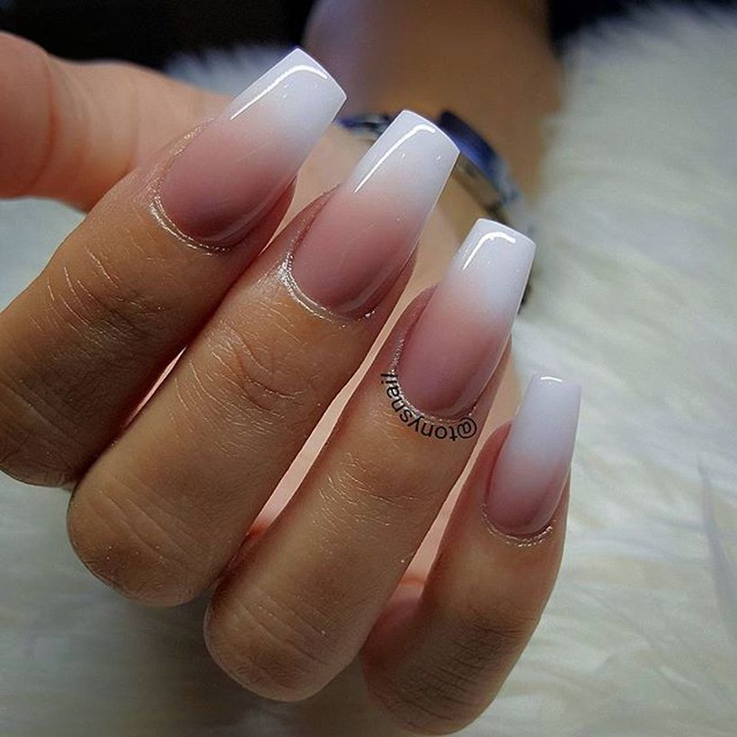 Fantastic Ombre Nails Ideas That Must You Try 20