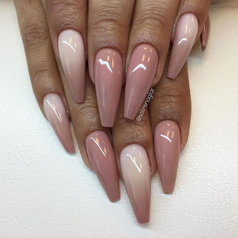 Fantastic ombre nails ideas that must you try 26 - Fashion Best