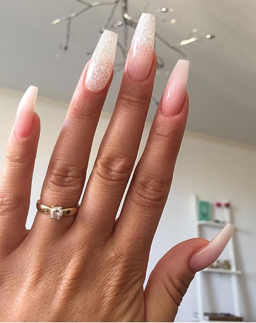 Fantastic ombre nails ideas that must you try 27 - Fashion Best