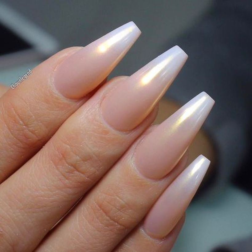 Fantastic ombre nails ideas that must you try 50 - Fashion Best