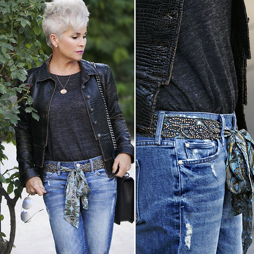Fashionable Over 50 Fall Outfits Ideas 49 Fashion Best