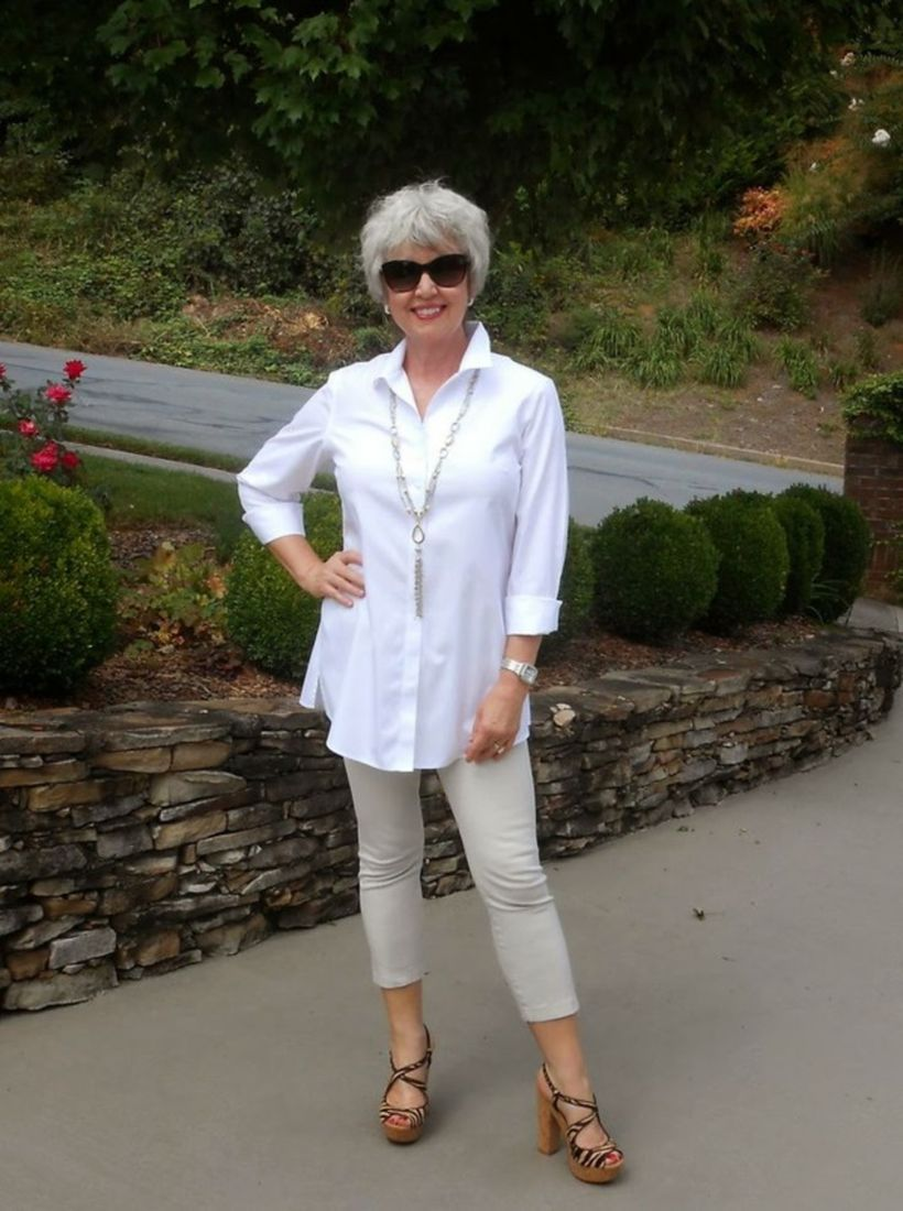 Fashionable Over 50 Fall Outfits Ideas 5 Fashion Best