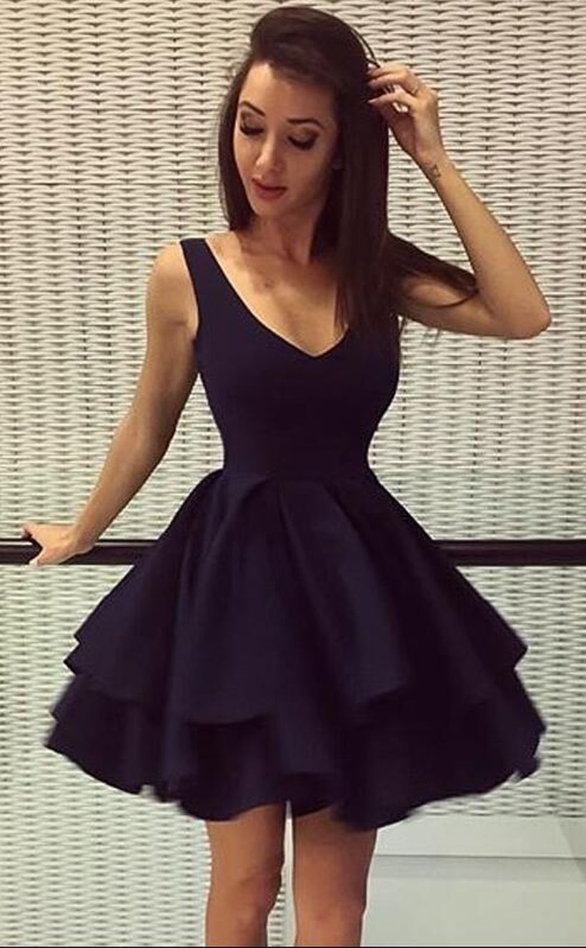 40 Sexy Little Black Dress that Must You Have