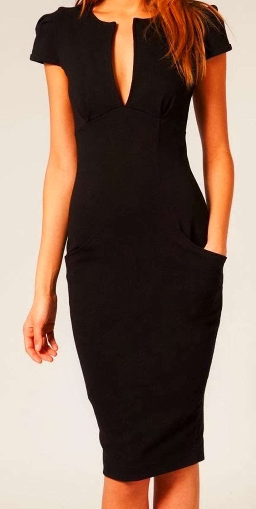 Little Black Dress Must Have