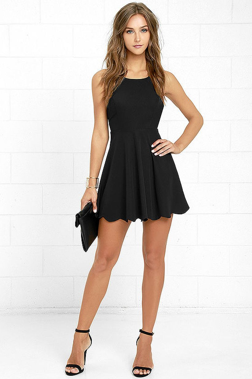 Sexy Little Black Dress That Must You Have 27 Fashion Best