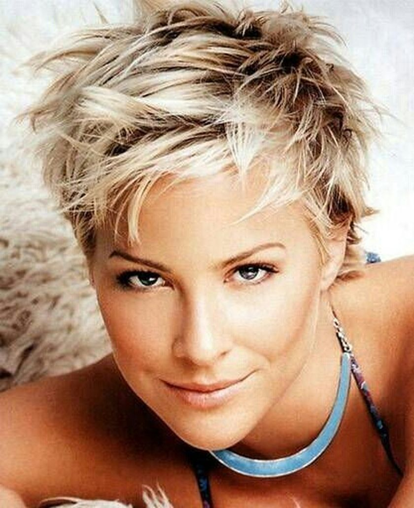 short messy pixie haircut hairstyle ideas 63  fashion best