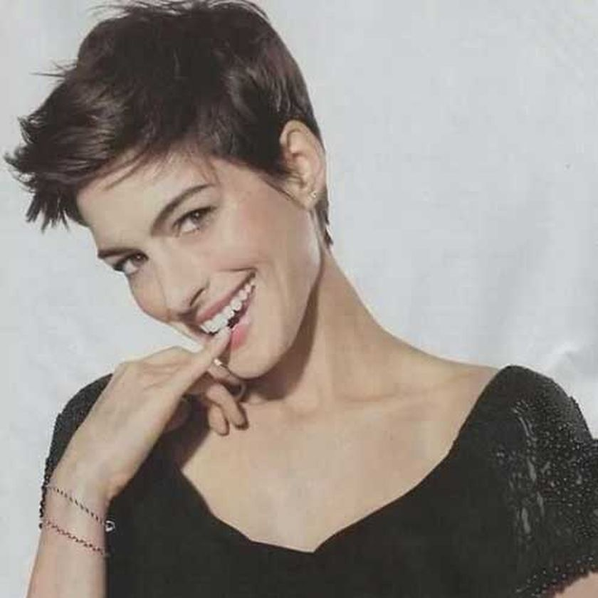 Short Messy Pixie Haircut Hairstyle Ideas 79 Fashion Best
