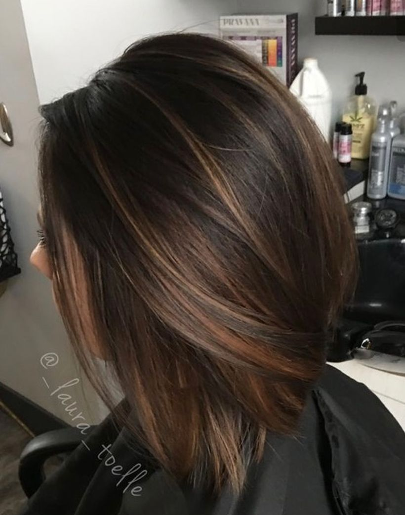 Stunning Fall Hair Colors Ideas For Brunettes 2017 19 Fashion Best