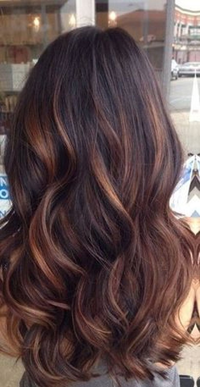 Stunning Fall Hair Colors Ideas For Brunettes 2017 68 Fashion Best