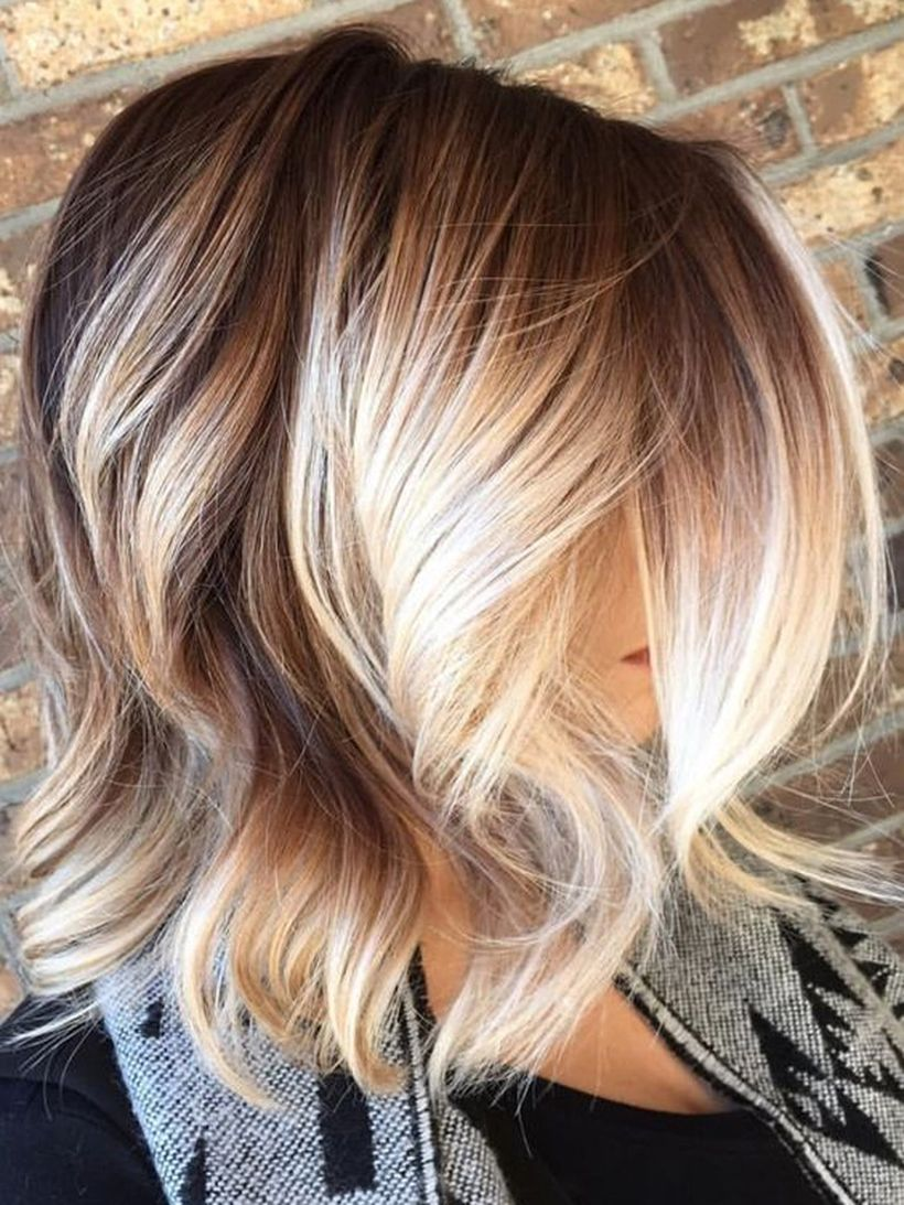 Stunning Fall Hair Colors Ideas For Brunettes 2017 76