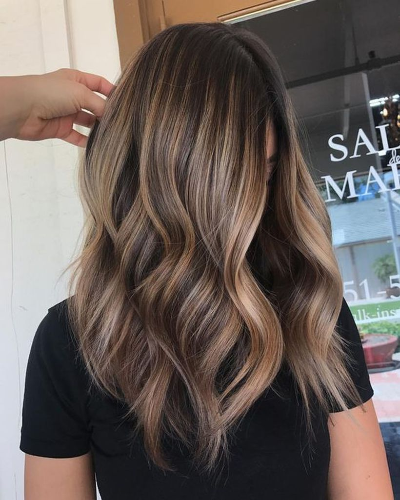 Stunning Fall Hair Colors Ideas For Brunettes 2017 78 Fashion Best