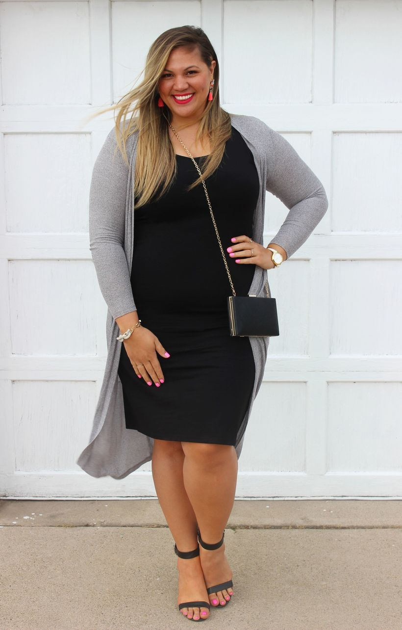 Stylish Plus Size Outfits For Winter 2017 89 Fashion Best