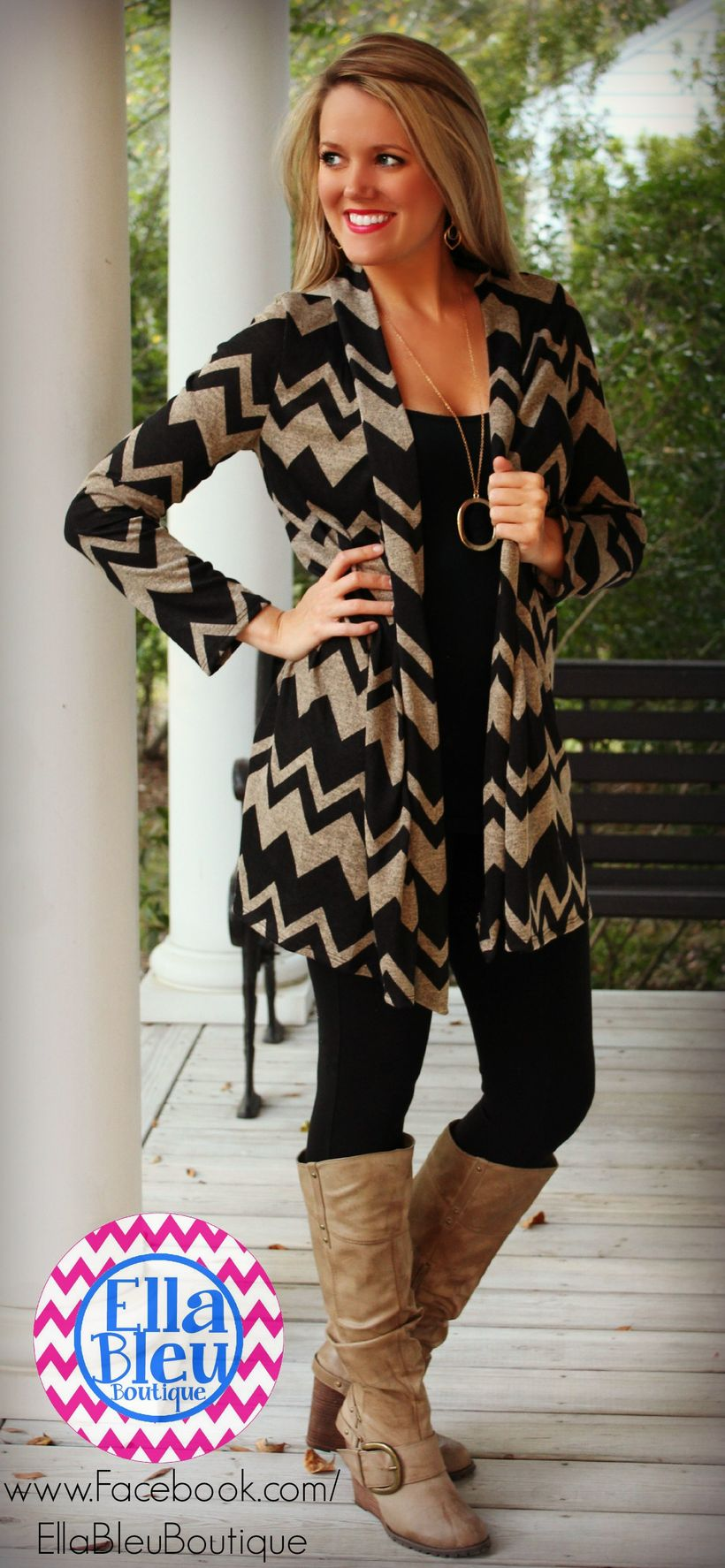 Tips how to wear cardigans and leggings in this fall 5 ...