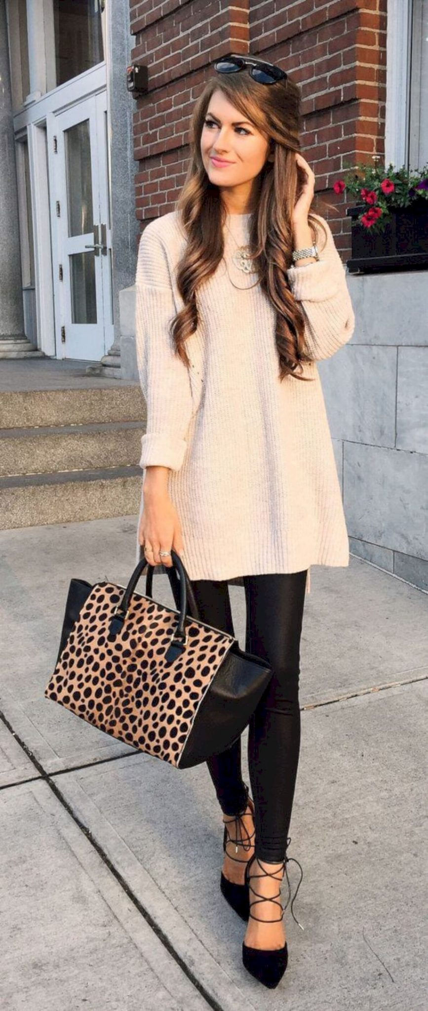 Outfits With Leggings 16 Fashion Best
