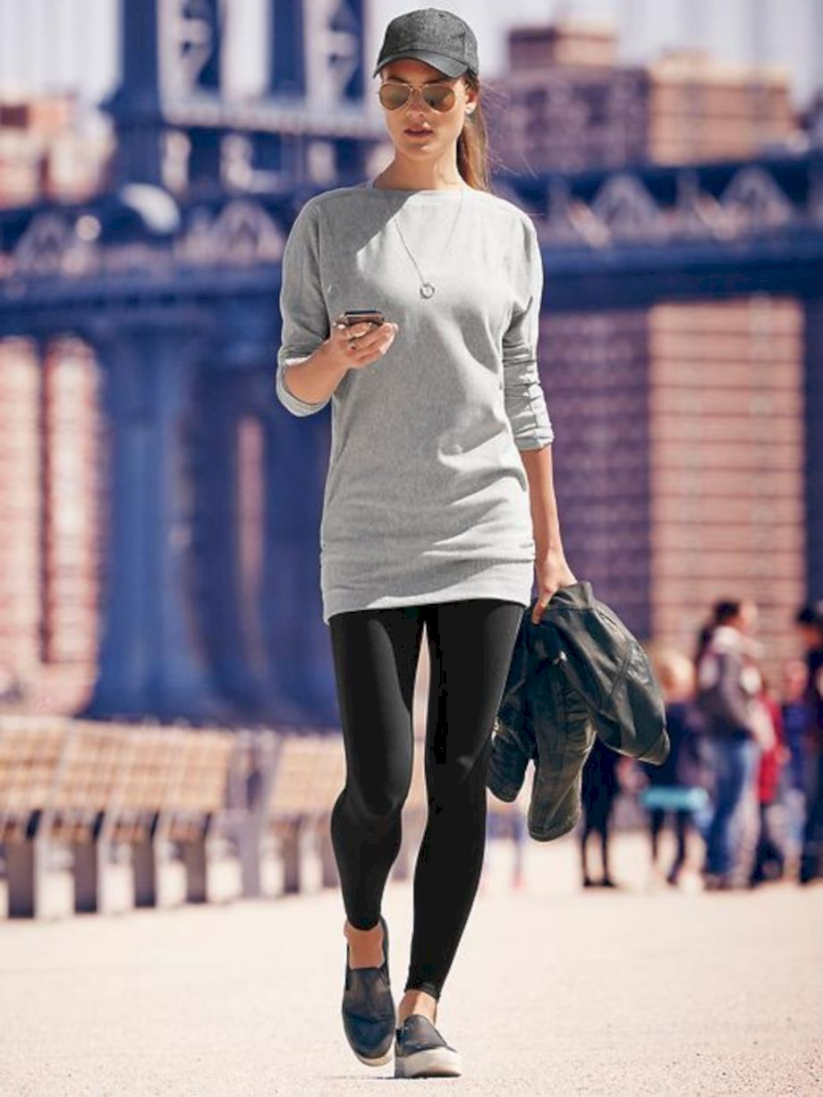 Outfits with leggings 37
