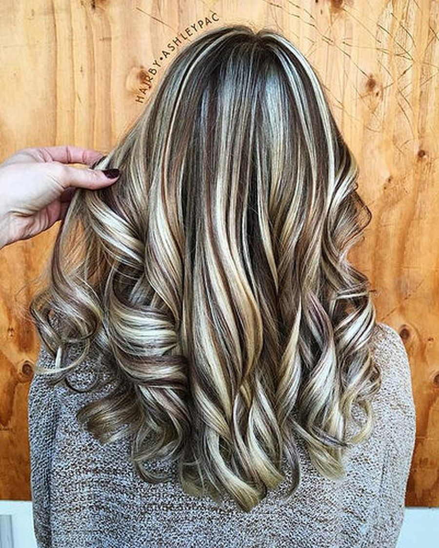 In Style Hair Color Find Your Perfect