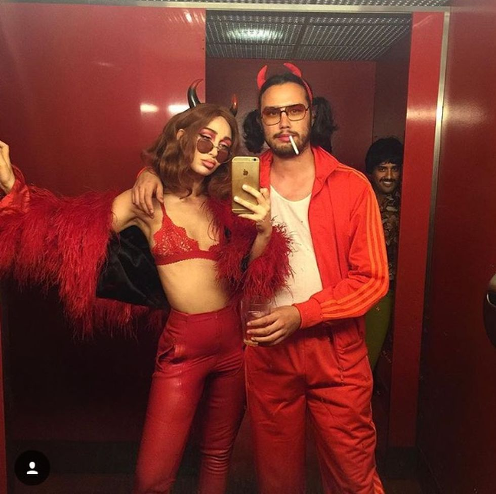Best halloween costumes outfits 2017 15  sc 1 st  Fashion Best & Best halloween costumes outfits 2017 15 - Fashion Best