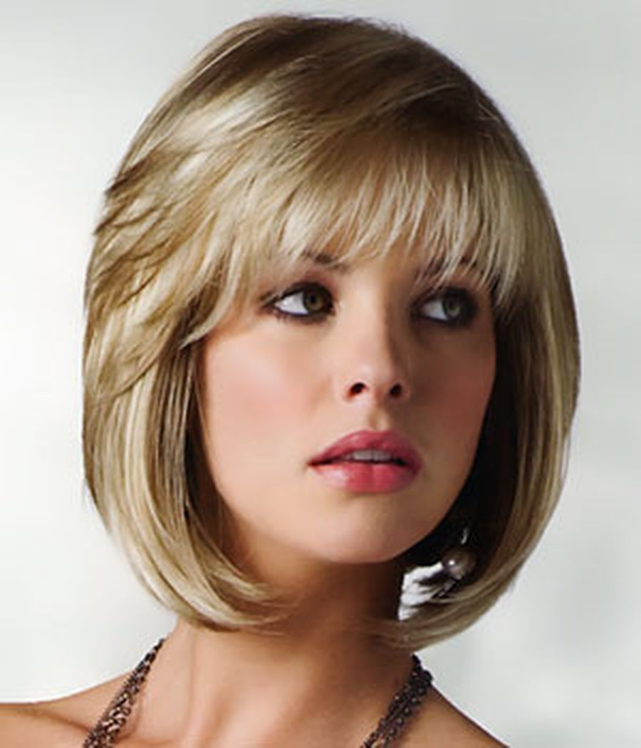 cool hair style with feathered bangs ideas 23   fashion best