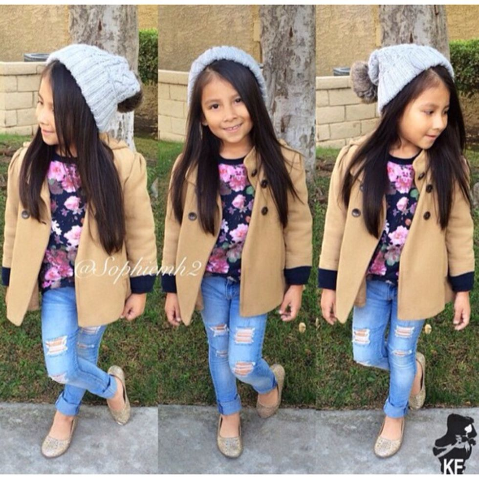 Cute kids fashions outfits for fall and winter 26 - Fashion Best