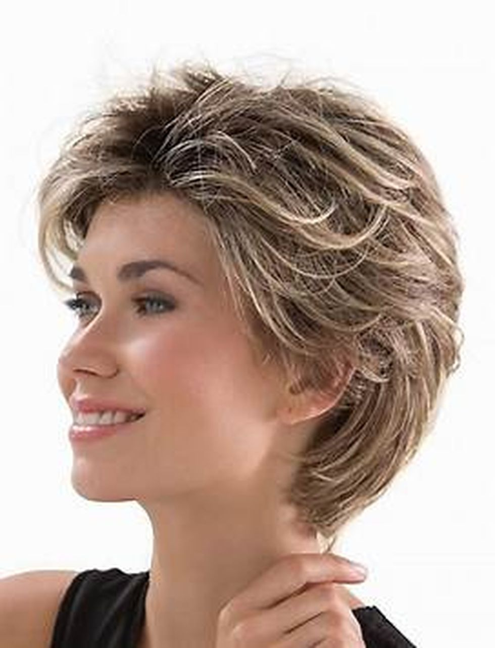 Fabulous Over 50 Short Hairstyle Ideas 6 Fashion Best