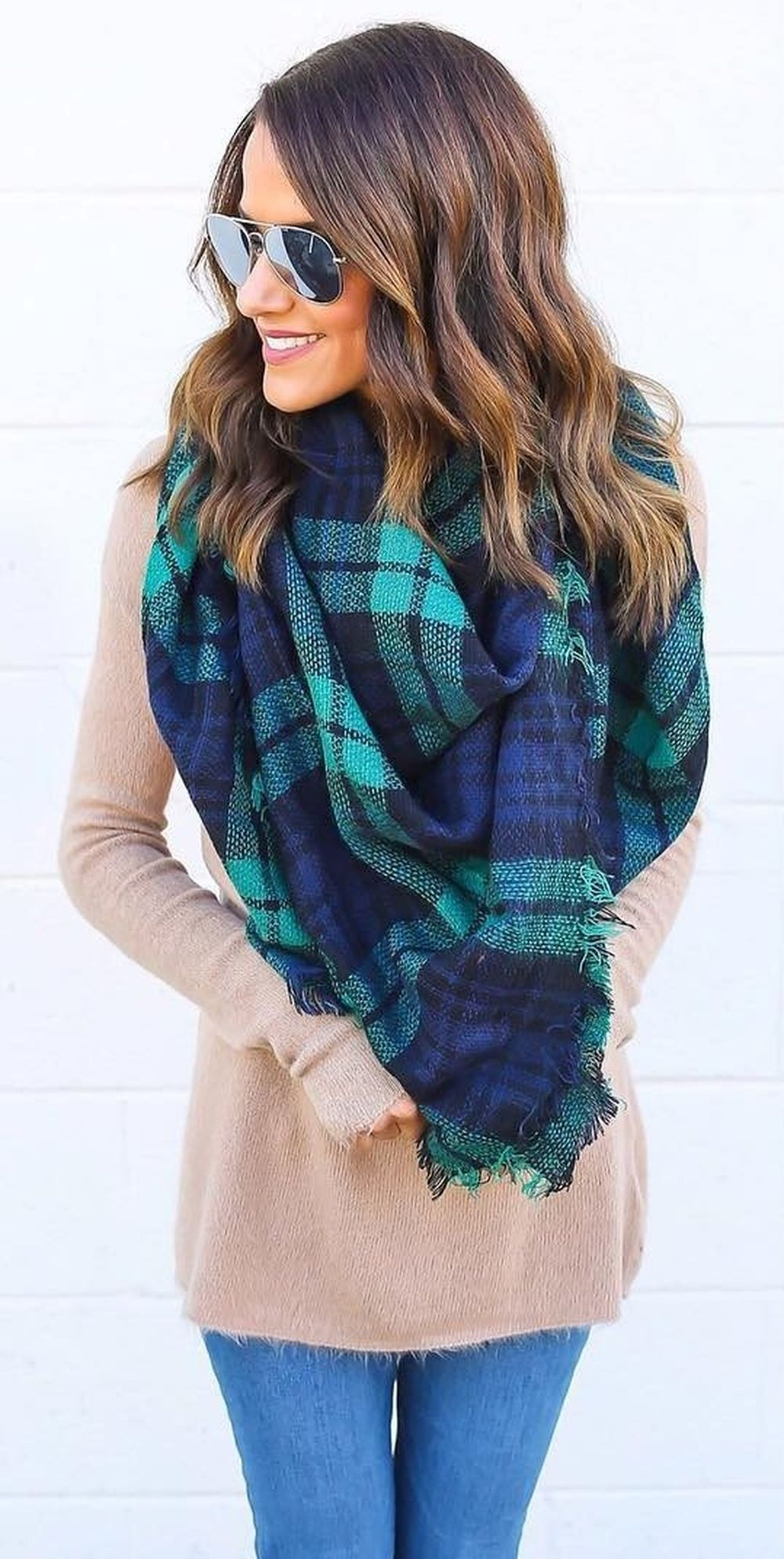 fashionable scarves for winter 17 fashion best