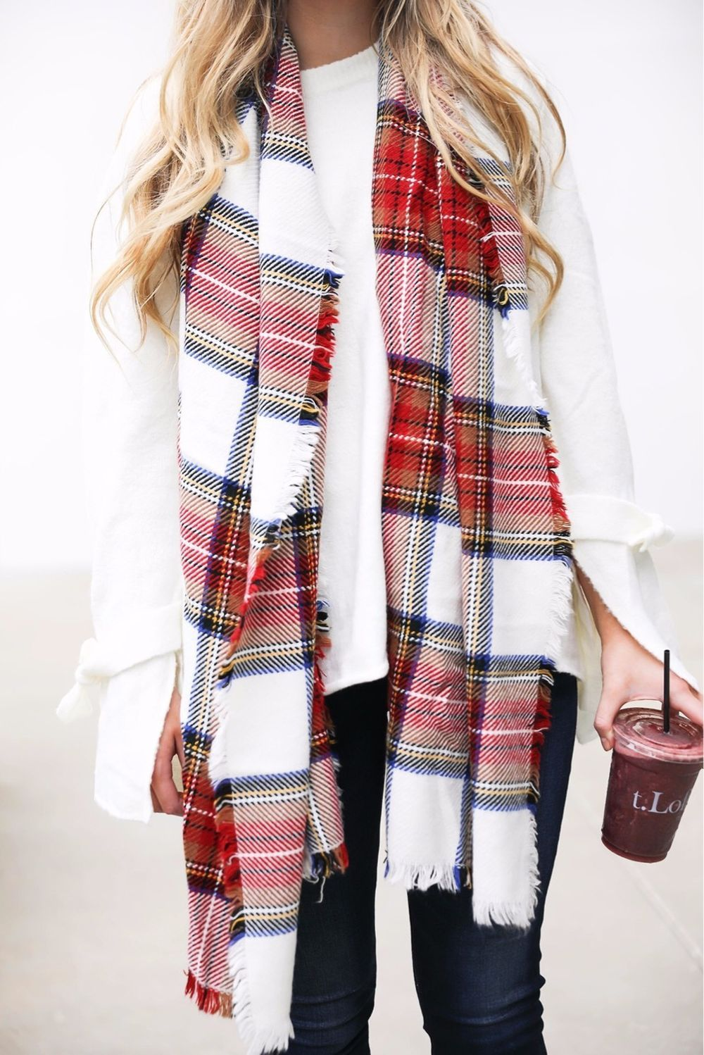 fashionable scarves for winter 36 fashion best