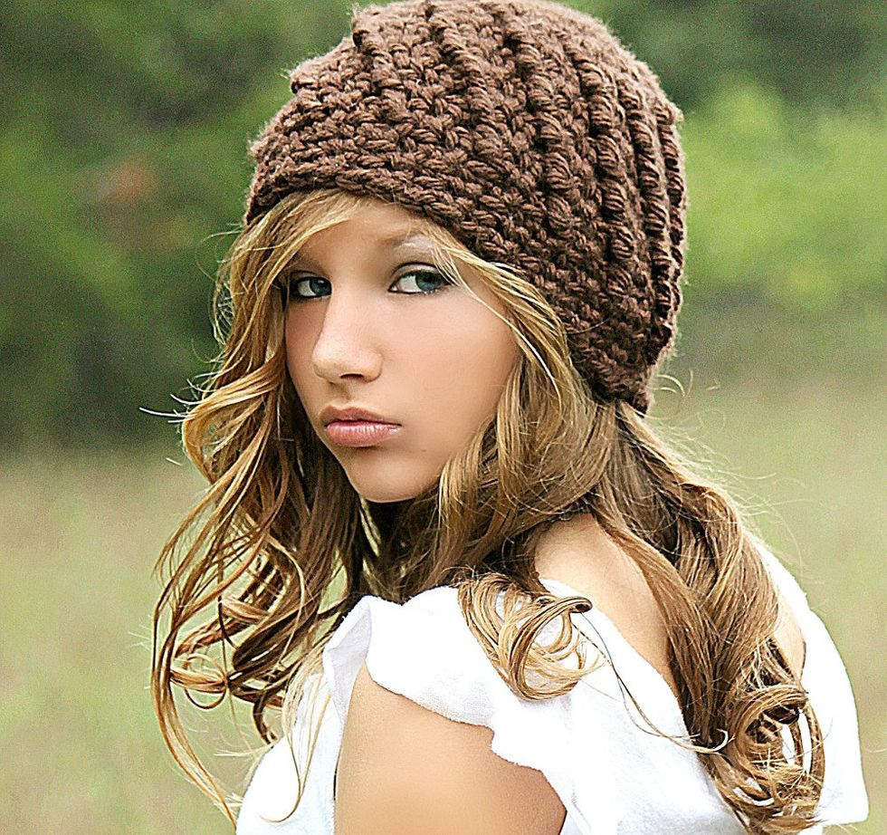 Fashionable Women Hats For Winter And Snow Outfits 53 -1431