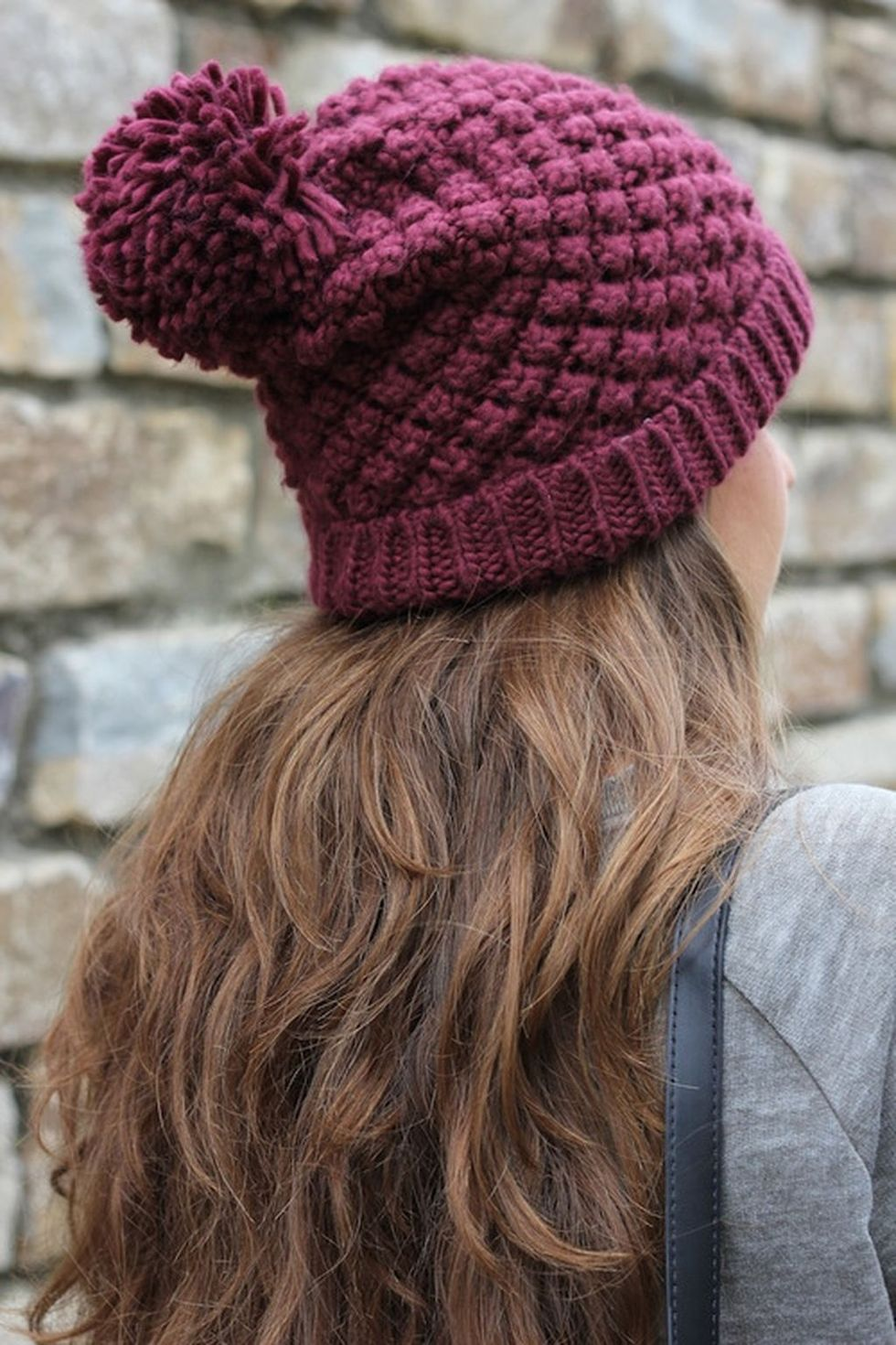 Fashionable Women Hats For Winter And Snow Outfits 60 -8880