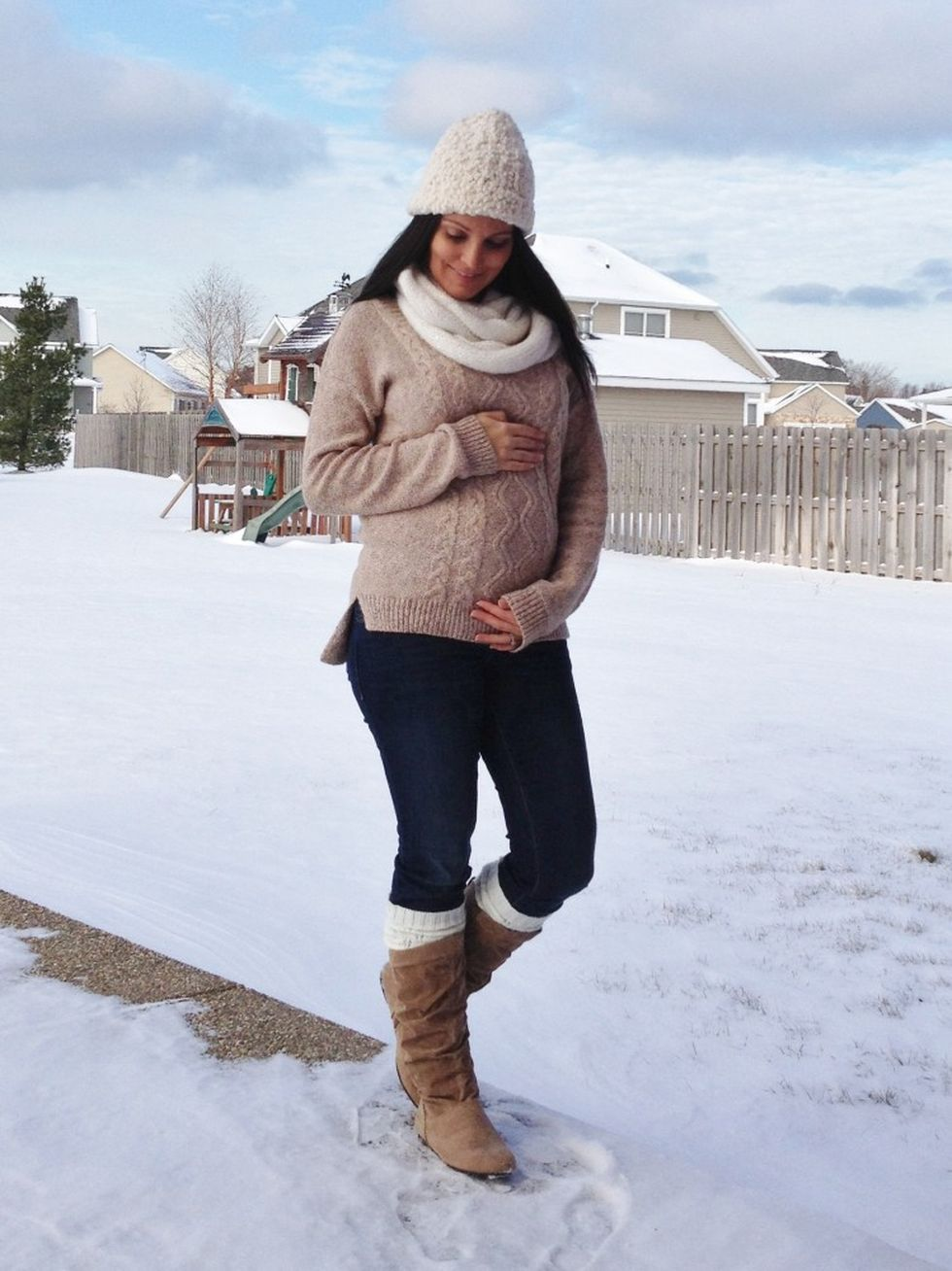 Maternity fashions outfits for fall and winter 29 ...