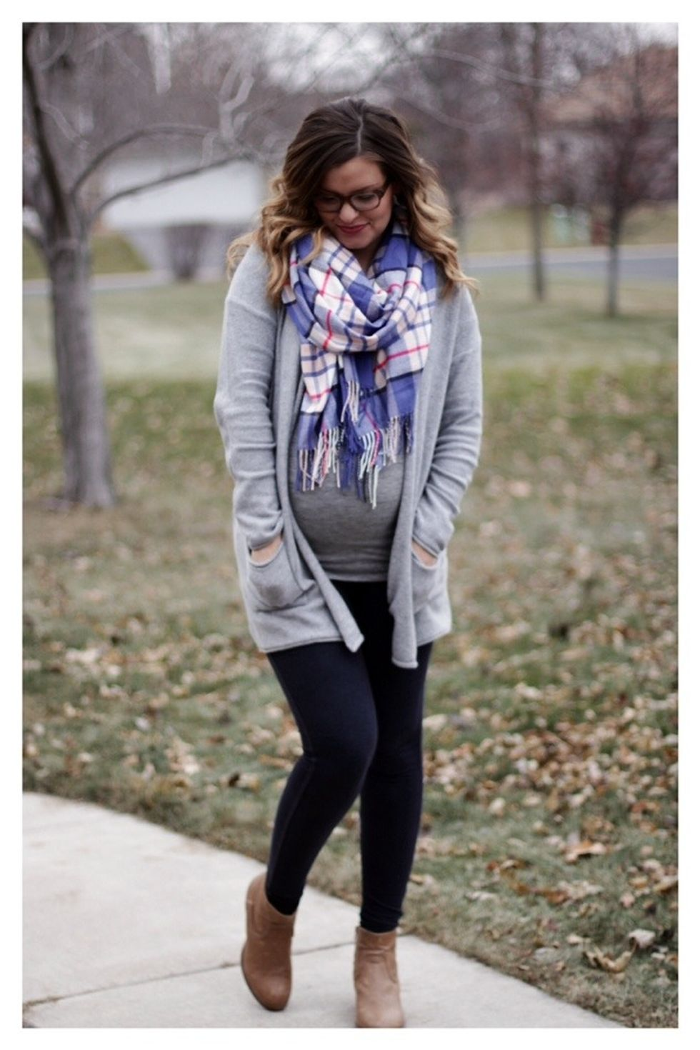 Maternity fashions outfits for fall and winter 5 - Fashion ...