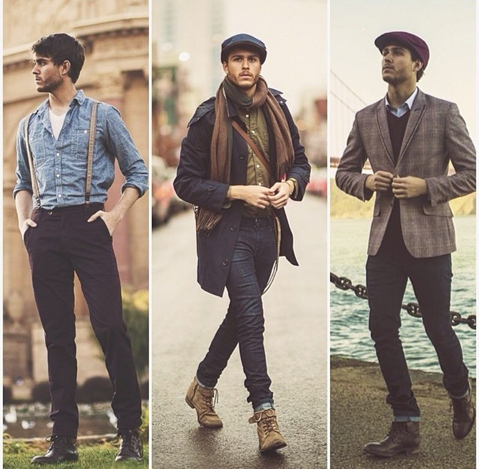 Casual Indie Mens Fashion Outfits Style 10 Fashion Best